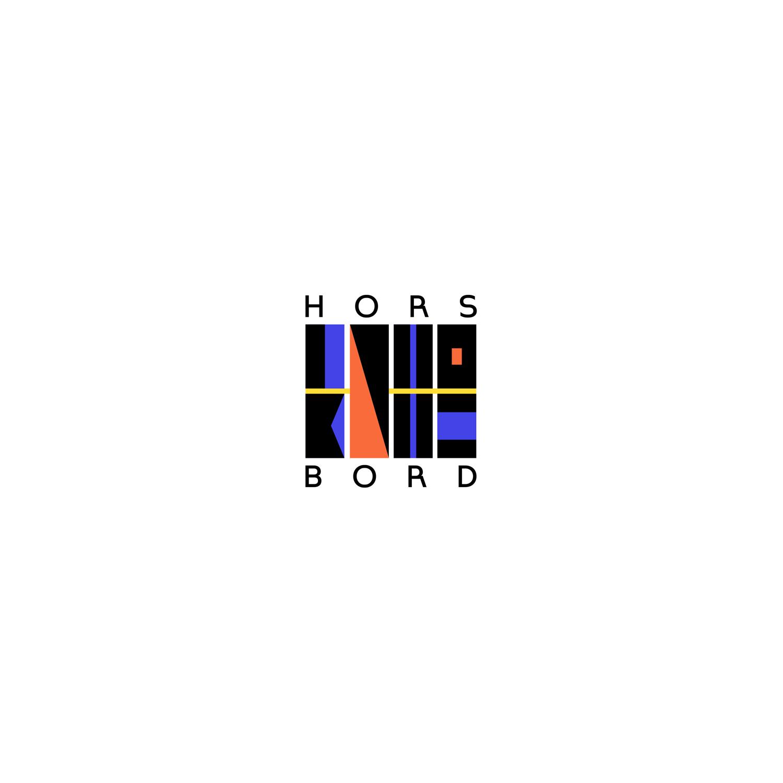 Hors Bord — © 2017, Atelier Calmos